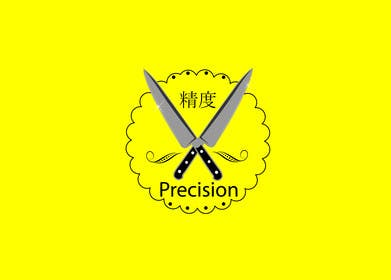 #5 untuk Design a Logo for a knife brand oleh malg321