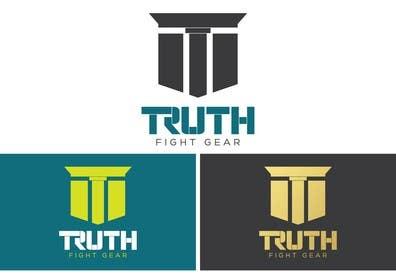 TangaFx tarafından Design a Logo for MMA clothing company için no 181