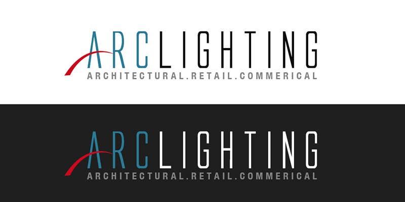 Bài tham dự cuộc thi #34 cho Design a Logo for Arc Lighting