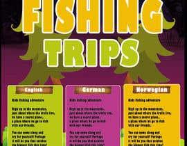 #12 cho Kids fishing trips bởi petersamajay