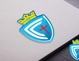 #10 for Design a Logo for a football team af AhmedAmoun