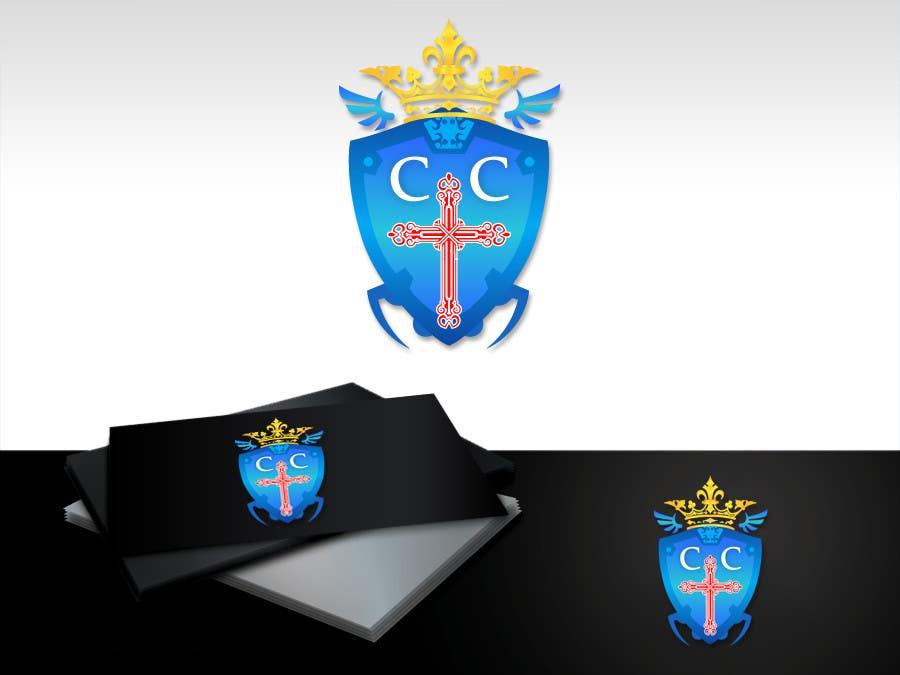 Bài tham dự cuộc thi #25 cho Design a Logo for a football team