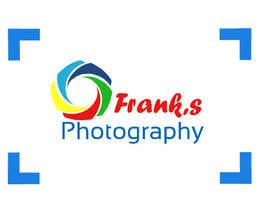 #12 for Design a Logo for  Frank's Photography af spanbook