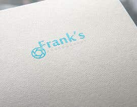 #7 for Design a Logo for  Frank's Photography af codigoccafe