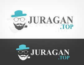 #19 untuk Design a Logo for JURAGAN.TOP oleh gautamrathore