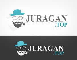 gautamrathore tarafından Design a Logo for JURAGAN.TOP için no 19