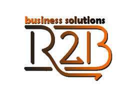 #4 untuk Design a Logo for r2b business solutions oleh rockymk