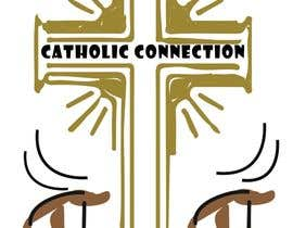 "Rares0198 tarafından Design a Logo and Banner for ""Catholic Connection"" Organization için no 29"