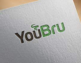 #244 for Design a Logo for YouBru by Pierro52