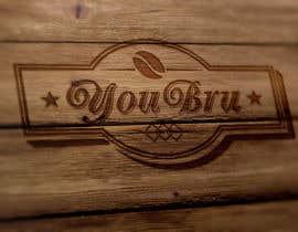 #250 for Design a Logo for YouBru by dananjayask