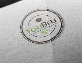 #188 for Design a Logo for YouBru by AhmedElewa0057