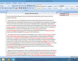 #1 untuk Proofread Medical Articles for website oleh hepzi