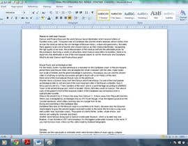 #10 untuk Proofread Medical Articles for website oleh pvadsariya