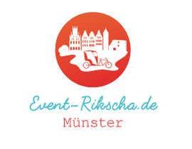 dalexasilva tarafından Design eines Logos für ein Rikscha-Anbieter için no 8