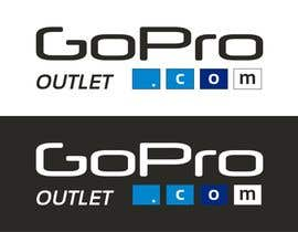 #28 cho Design a Logo for GoPro-Outlet.com bởi glex92