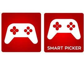 "alexandrsandu tarafından Logo Contest for the mobile app ""Smart Picker for Dota 2"" için no 14"