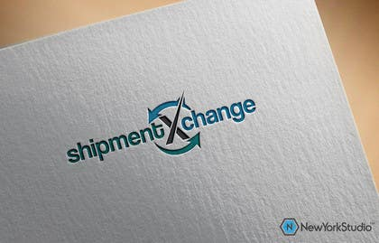 #64 for Design a Logo for ShipmentXchange af SergiuDorin