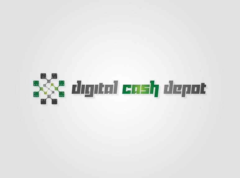 Inscrição nº 19 do Concurso para Design a Logo for Digital Cash Depot - An online site to help people find good loans at good rates