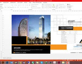 #19 for Design a Brochure for company af shahirnana