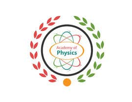 #46 untuk Design a Logo for Academy of Physics oleh mayoo7a