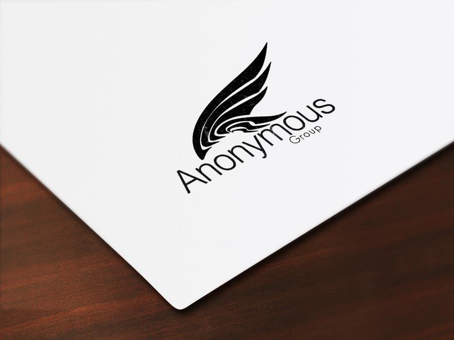 Penyertaan Peraduan #43 untuk Design a Logo for Anonymous Group