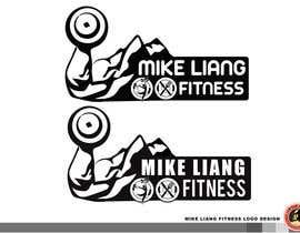 #27 untuk Design a Logo for Mike Liang Fitness oleh KilaiRivera