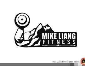 #37 for Design a Logo for Mike Liang Fitness af KilaiRivera