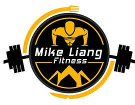 #29 for Design a Logo for Mike Liang Fitness af emarquez19