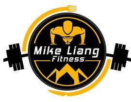 #29 untuk Design a Logo for Mike Liang Fitness oleh emarquez19
