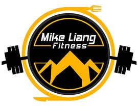 #32 for Design a Logo for Mike Liang Fitness af emarquez19