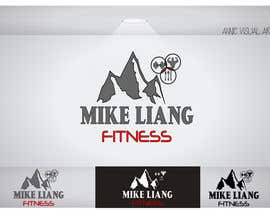 #5 for Design a Logo for Mike Liang Fitness af annievisualart