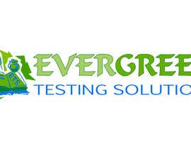 #49 for Design a Logo for Evergreen Testing Solutions (ETS) af maanap