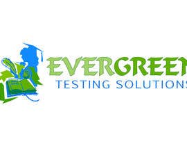 #50 for Design a Logo for Evergreen Testing Solutions (ETS) af maanap
