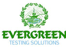 #59 for Design a Logo for Evergreen Testing Solutions (ETS) af maanap