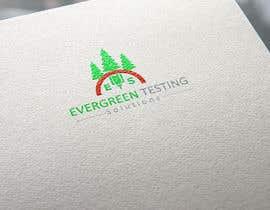 #58 untuk Design a Logo for Evergreen Testing Solutions (ETS) oleh codigoccafe