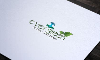 #35 for Design a Logo for Evergreen Testing Solutions (ETS) af walijah