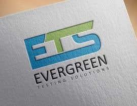 #20 for Design a Logo for Evergreen Testing Solutions (ETS) af rz100