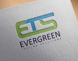 #24 for Design a Logo for Evergreen Testing Solutions (ETS) af rz100