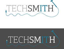 #13 for Design a Logo for Techsmith af aefess