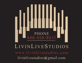 #5 for Design a Flyer for LivinLiveStudios by designciumas