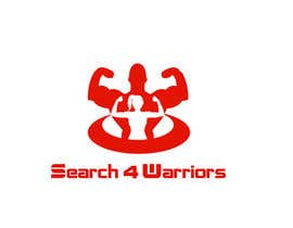 #37 untuk search4warriors transformation logo oleh Evgeniya82