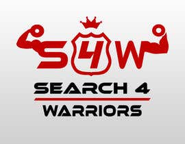 #61 untuk search4warriors transformation logo oleh VMRG11