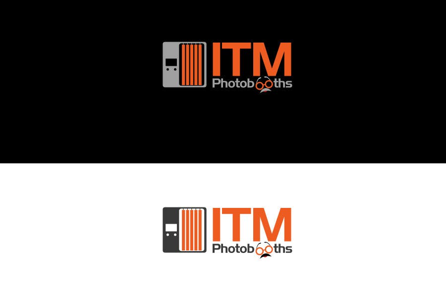 #58 for Design a Logo for PHOTO BOOTH company.  ONLY THE BEST DESIGNERS! by commharm