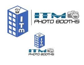 fivestardesigner tarafından Design a Logo for PHOTO BOOTH company.  ONLY THE BEST DESIGNERS! için no 47