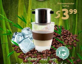 #9 untuk Coffee Promotion for Coffee Shops A6 oleh avtoringUK