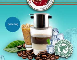 #7 untuk Coffee Promotion for Coffee Shops A6 oleh primadanny