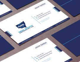 #2 for Design some Business Cards for NSE af ASHERZZ