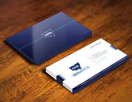 #3 for Design some Business Cards for NSE af ASHERZZ