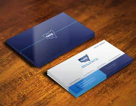 #17 for Design some Business Cards for NSE af ASHERZZ