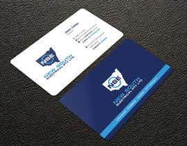 #14 cho Design some Business Cards for NSE bởi aminur33